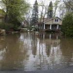 ATELIER SUR LA CARTOGRAPHIE DES PLAINES INONDABLES ET LE CHANGEMENT CLIMATIQUE